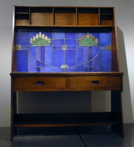 Mackintosh Washstand