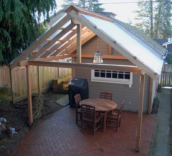 Woodnet Forums Timber Frame Porch