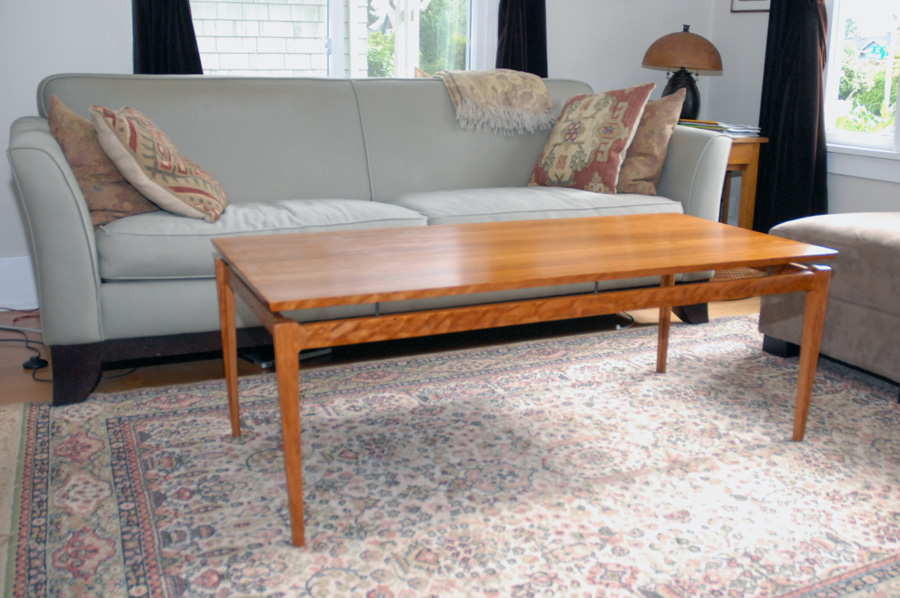 Juhl coffee table