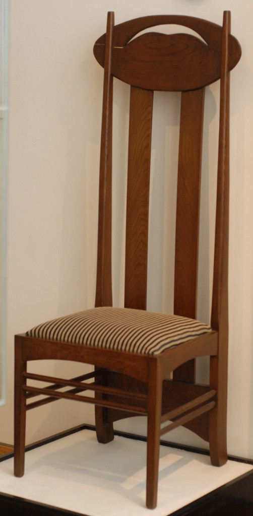 Mackintosh Argyle Side Chair
